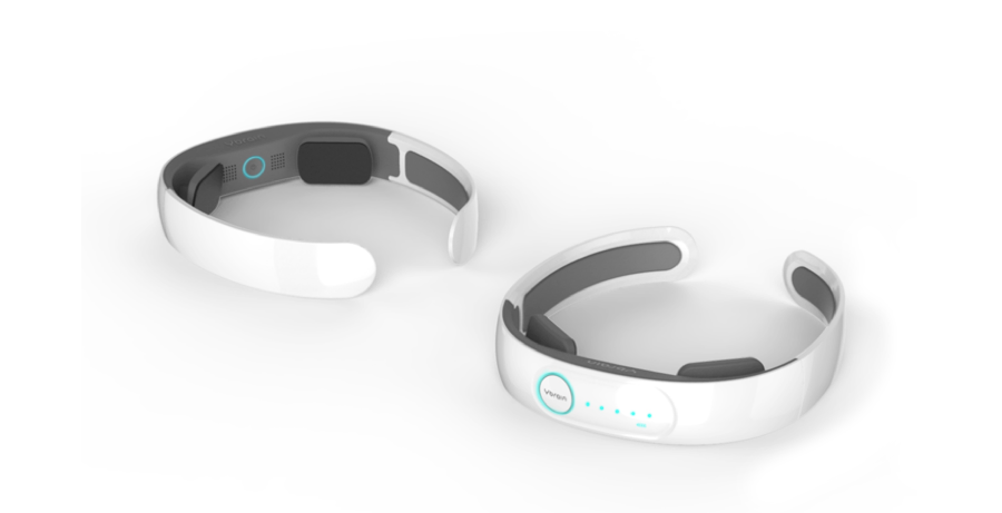 New Wearable Device May Help Slow Alzheimer's Progression