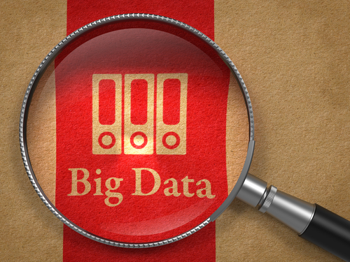 Big Data: the Newest Tool in Fighting Alzheimer's, Dementia