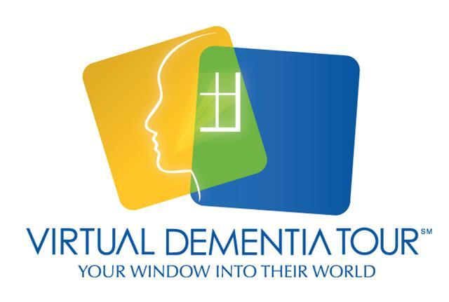 National Take the Tour Day Offers Free Virtual Dementia Tour