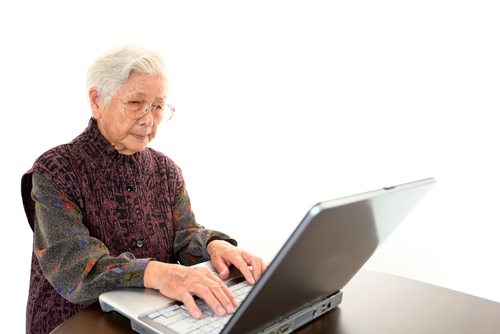 Alzheimer's Association Creates Live Well E-Learning Program for Early Stage Patients