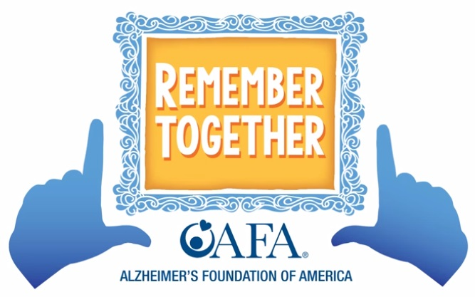 """Alzheimer's Foundation of America Launches """"Remember Together"""" Campaign to Raise Awareness about Memory Screening"""