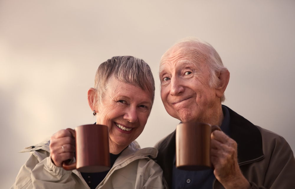 Life Long Consumption of 3-5 Cups of Coffee Lowers Alzheimer's Risk by 20 Percent