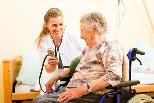 Senior Care Organization Calls For Relationship-Based Care For Alzheimer's Patients At G7 Global Dementia Legacy Event