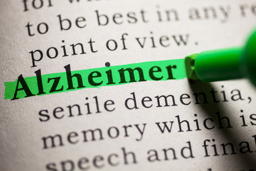 Study Examines A Quick And Simple 'Dementia Test' For Alzheimer's Disease