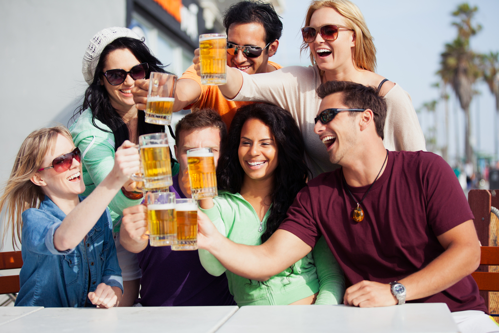 Preventing Alzheimer's and Parkinson's Diseases with Beer