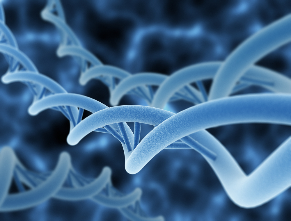 Researchers Find Novel Mechanism for DNA Repair