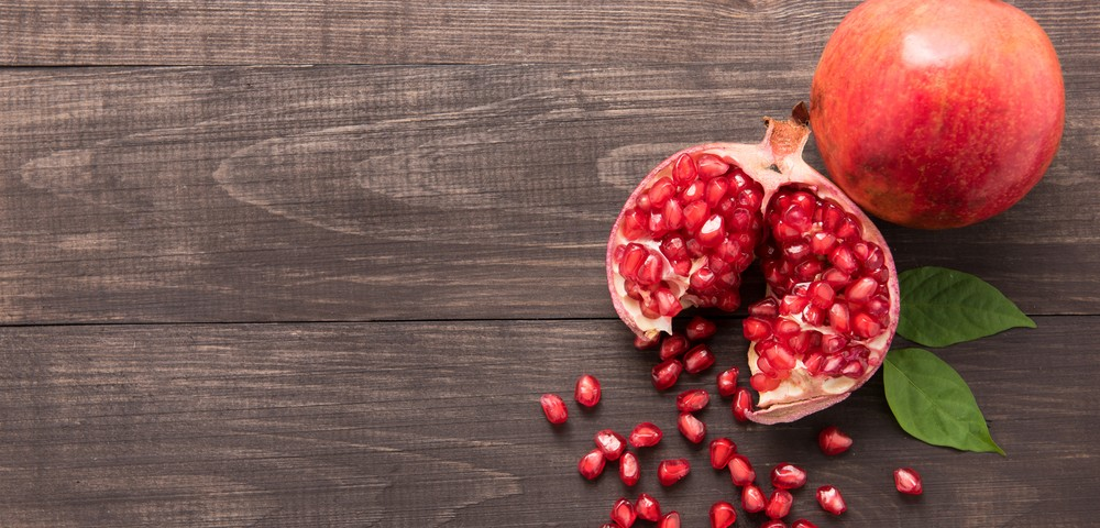 Alzheimer's Neuroprotective Agent in Pomegranate Extract Possibly Identified