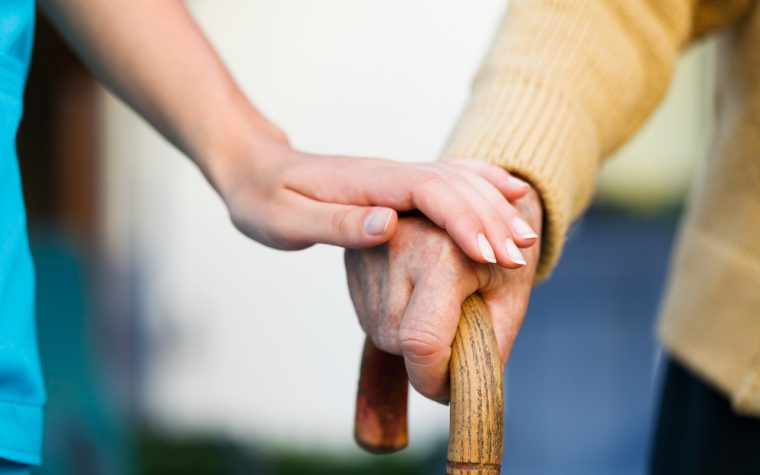Financial hardships common among caregivers of dementia patients