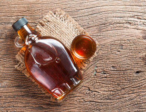 Maple syrup's link to brain health