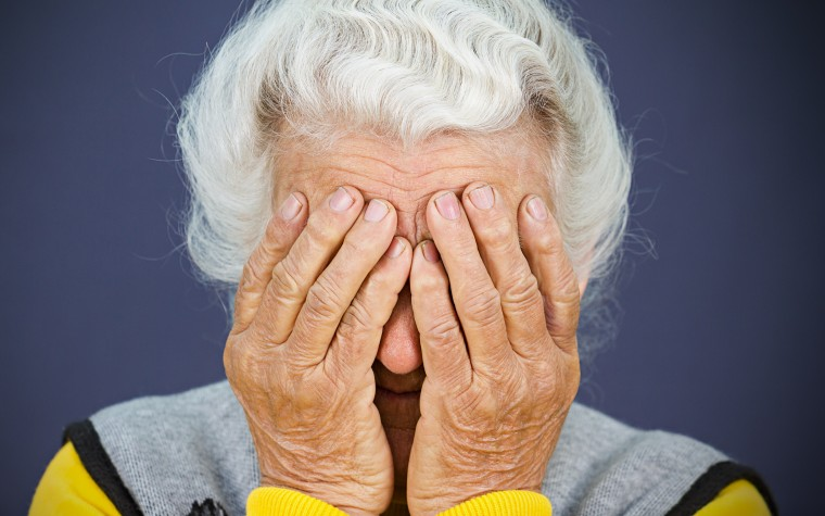 Depression and early stage dementia