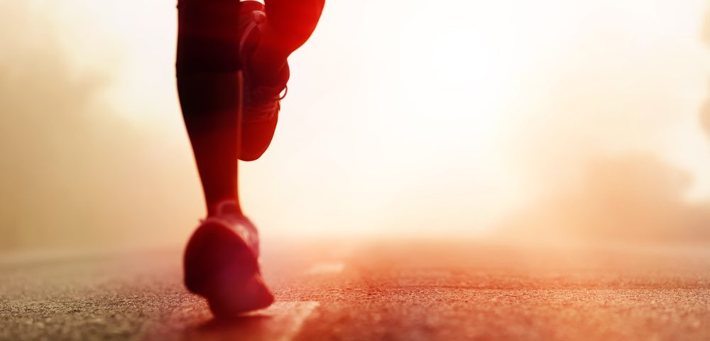 Running Improves Memory Through Muscle Factor, Could Deter Dementia