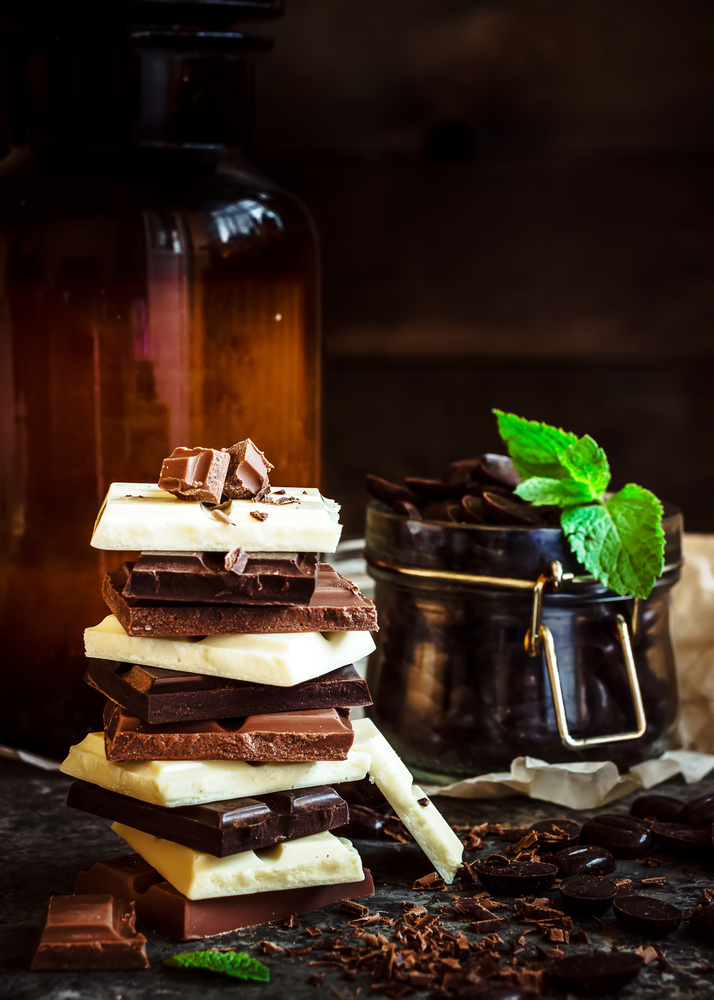Could Chocolate Lower Risk Of Cognitive Decline In Elderly
