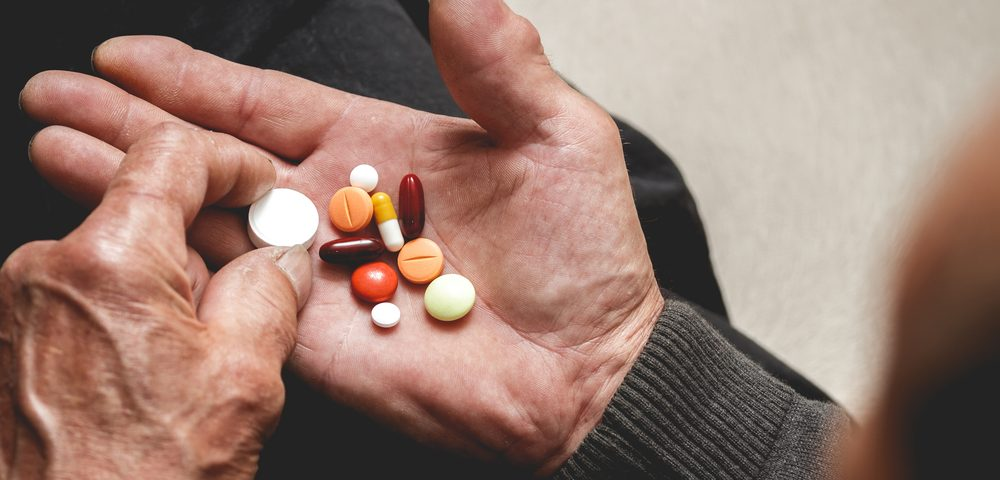 Benzodiazepines Linked to 43% Increased Risk of Hip Fracture in Alzheimer's Patients