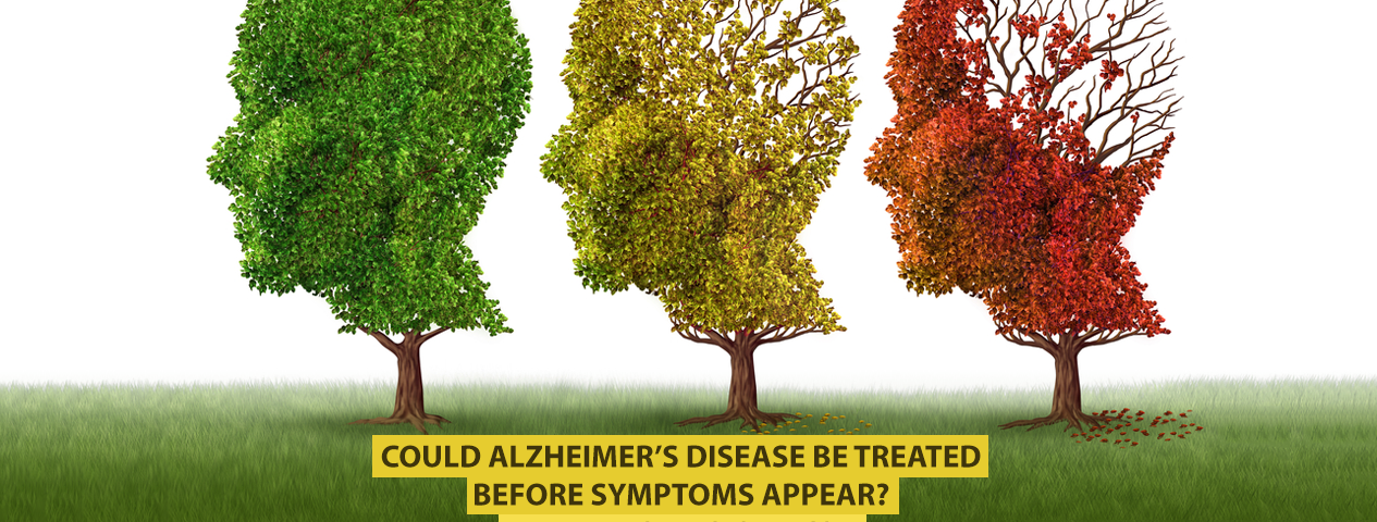 Cognitive Tests May Help Detect Early Alzheimer's in Patients Without Symptoms