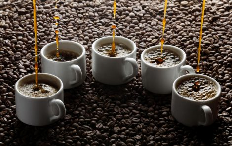 Caffeine Restores Levels of Protective Enzyme That Could Treat Dementia