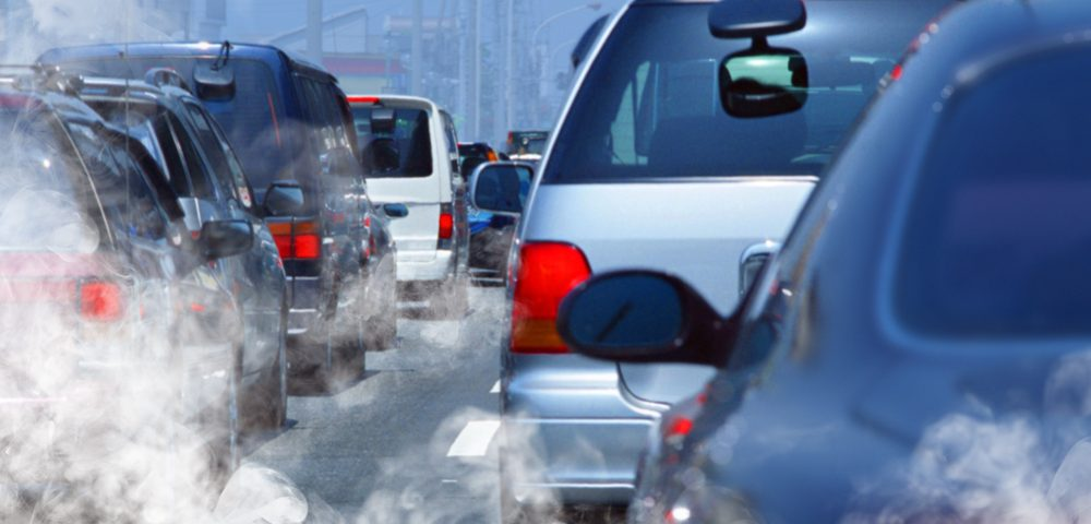 Interaction Between Air Pollution, Genetics May Create Significant Risk of Alzheimer's
