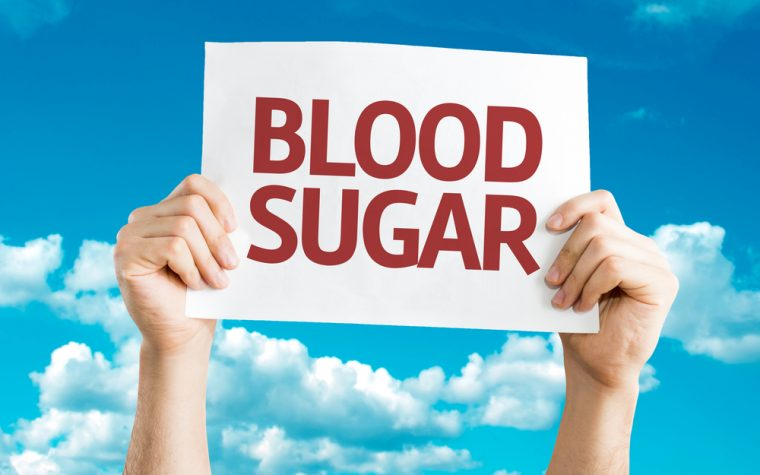 blood sugar
