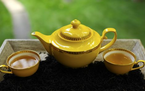 Drinking Tea May Boost Cognition and Ward Off Dementia, Singapore Study Suggests