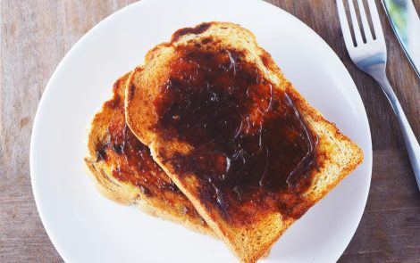 High Levels of Vitamin B12 in Marmite May Help Prevent Dementia and Alzheimer's