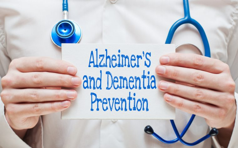 Dementia prevention report