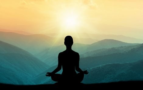 ARPF Includes Yoga, Meditation in New Brain Therapy Training Program to Prevent Alzheimer's