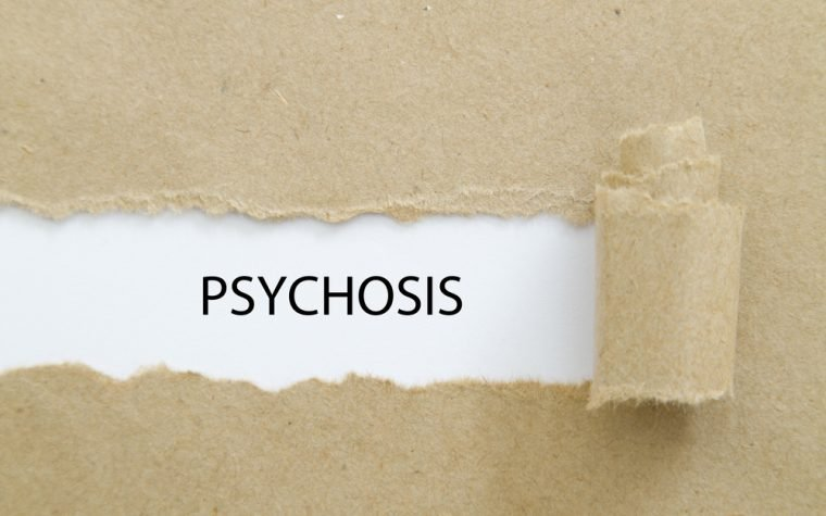 Psychosis in patients with Alzheimer's disease makes physicians prone to set the wrong diagnosis.