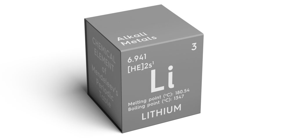 More Studies Needed to Understand Link Between Dementia Prevention and Lithium Intake